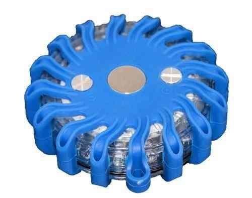 Balises à leds LEDWarning Bleue